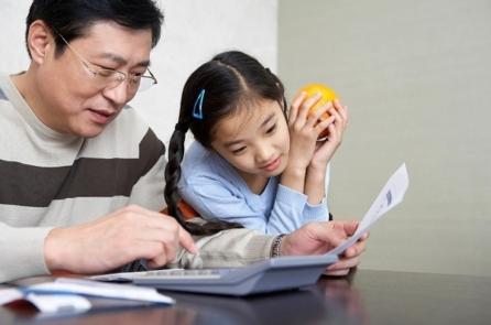 Vì sao một người cha tốt còn quý hơn 100 người thầy?