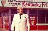 Bí quyết thành công của người đàn ông khởi nghiệp ở độ tuổi 65: Harland Sanders