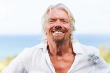 Tỷ phú Richard Branson: Thủ thuật trực quan đơn giản giúp bạn đạt được những mục tiêu lớn