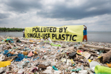 Phillipines: Gây ô nhiễm biển nhiều nhất là các doanh nghiệp