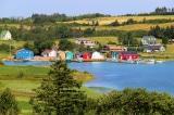 Hòn đảo nhỏ này ở Canada là điểm thu hút mới của người Trung Quốc