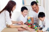 5 xu hướng nuôi dạy con được phụ huynh áp dụng nhiều nhất hiện nay
