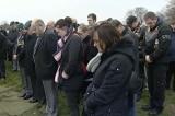 200 người xa lạ đến đưa tiễn tang lễ của ông cụ cô đơn ở viện dưỡng lão