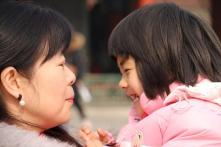 Quan niệm gia đình của người Nhật và người TQ khác nhau như thế nào?