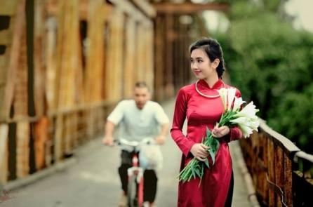 Nét đẹp của người phụ nữ Việt