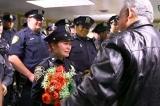 Cô gái trở thành cảnh sát để tìm lại vị ân nhân đã cứu mình 20 năm trước
