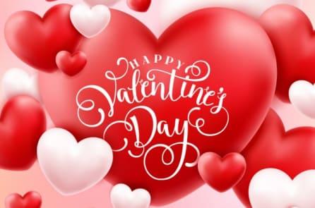 Valentine lãng mạn không chỉ có đi ăn và xem phim