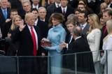 Tản mạn về lời tuyên thệ nhậm chức của tổng thống Mỹ