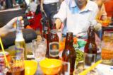 Yêu cầu báo cáo vụ doanh nghiệp nhà nước tổ chức thi uống rượu