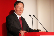 SCMP: Chức vị mới của ông Vương Kỳ Sơn đã được xác định