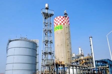 3 công ty sản xuất Đạm của Vinachem tiếp tục lỗ hơn 1.500 tỷ đồng