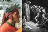 Vũ trụ trong Thần Khúc của Dante - Kỳ IV: Hỏa ngục - Lời tiên tri tại tầng Phàm ăn, Đại thẩm phán và Cứu thế chủ