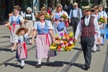 Thụy Sĩ: Từ đói nghèo đến quốc gia hạnh phúc nhất thế giới