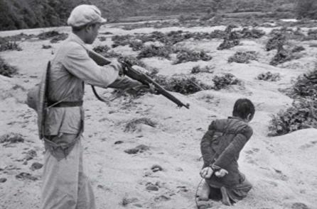 Tóm tắt lịch sử giết người của đảng Cộng sản Trung Quốc