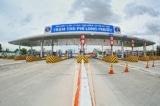 tăng phí cao tốc TP.HCM-Long Thành