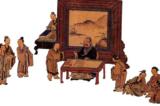"""Đối nhân xử thế của người xưa - Kỳ 5: Dùng """"Lễ"""" để biểu thị lòng tôn kính"""