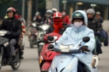 Không khí lạnh tăng cường ảnh hưởng đến Nam Trung Bộ