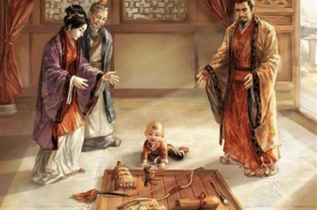 Chuyện Chu Công giáo dục đế vương trở thành minh quân