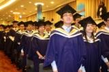 Việt Nam không có mặt trong top 300 trường đại học tốt nhất Châu Á
