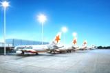 Jetstar Pacific cam su dung sac du phong