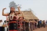 Đưa di sản văn hóa phi vật thể – múa Cơ Tu trình diễn trong mỗi đêm rằm ở Hội An