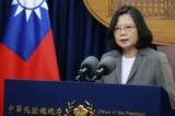 Đài Loan tăng ngân sách quốc phòng trước sự đe dọa từ Trung Quốc