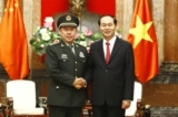 """Liệu Phó chủ tịch Quân ủy Trung ương Phạm Trường Long có """"ngã ngựa""""?"""