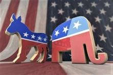 Chính trị Mỹ: Sự khác biệt gắt gao giữa cánh tả và cánh hữu