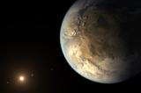 NASA vừa phát hiện thêm 10 hành tinh giống Trái Đất