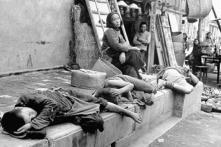 """""""Khí phách"""" của Mao: Không ăn lương thực bố thí – chết vài chục triệu người có là gì!"""