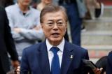Moon Jae-in tuyen bo san sang gap Kim Jong-un
