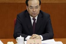 Cựu Bí thư Trùng Khánh Tôn Chính Tài nhận tội tại tòa