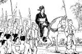 Người Việt đánh bại quân Mông Thát ở Cao Ly