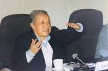 Cách nhìn của Triệu Tử Dương đối với Mao và Đặng qua lời của thuộc cấp