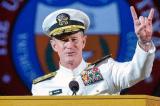 Cựu Tư lệnh của Lực lượng đặc biệt Mỹ: Thành công bắt đầu từ việc gấp chăn