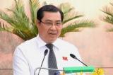 Cử tri Đà Nẵng: 'Ông Huỳnh Đức Thơ bị kỷ luật cảnh cáo có đúng không?'