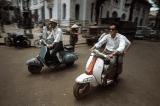 """Sài Gòn xưa: Chuyện thành ngữ """"Bỏ qua đi Tám!"""""""