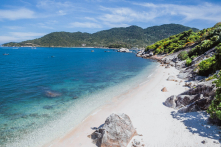 Tiếp tục phát hiện thêm 2 doanh nghiệp xả thải ra biển Đà Nẵng