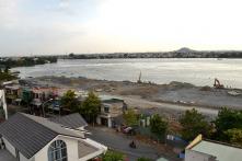 Dự án lấn sông Đồng Nai: Tỉnh lại chờ ý kiến Trung ương