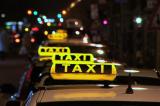 xe taxi