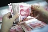 """""""Bệnh dịch"""" lừa đảo tài chính tại Trung Quốc"""