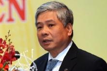 Truy tố cựu Phó Thống đốc NHNN Đặng Thanh Bình