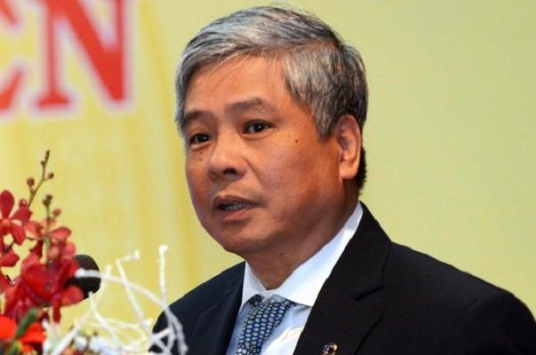 Nguyên Phó thống đốc NHNN nhận án treo