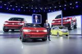 Hàng loạt mẫu xe mới trình làng tại Triển lãm Ô tô Quốc tế Frankfurt 2017