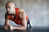 Tập Plank: Bí quyết giữ dáng, tiêu mỡ bụng chỉ với một động tác tại nhà