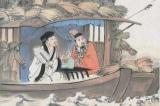 Thuyền cỏ mượn tên: Chiến thuật kinh điển thời Tam Quốc được tái hiện trong sử Việt