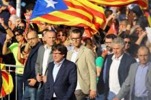 Lãnh đạo Catalonia: Chính quyền Tây Ban Nha đang đình chỉ nền dân chủ