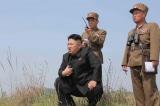 """Bắc Hàn gửi thư tới các nước tố Hoa Kỳ """"bắt nạt"""""""