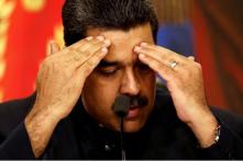 Anh không cho Maduro rút 1,2 tỷ USD vàng trong ngân hàng
