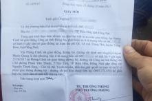 CSGT Đồng Nai mời tài xế 'trả tiền lẻ' lên làm việc